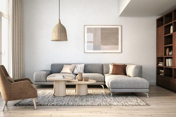 طراحی داخلی سبک اسکاندیناوی